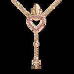 Colgante de Amuletos de Frida, PT19042-ORZR_V