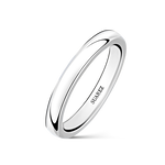 Alianza de boda, AL8020-OBT1