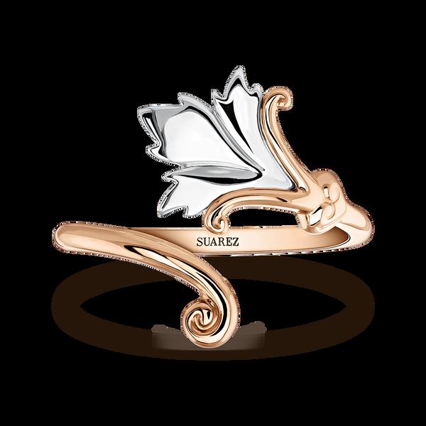 Anillo de Lady Cotton, SO18105-OROB_V