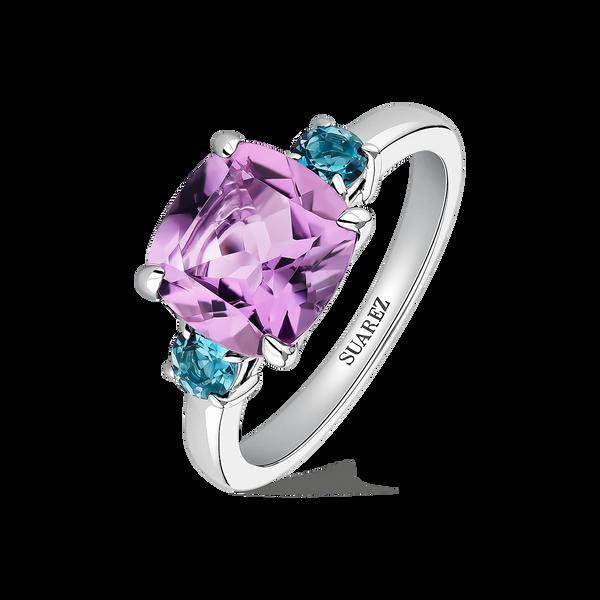 Utopian ring, SO12039-AGAMVLN_V