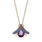 Makech pendant, PT15001-ORAMZA_V