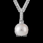 Colgante de Perlas, PT7003-OBDPAC_V
