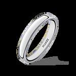 Alianza de boda, AL8020-PTT1