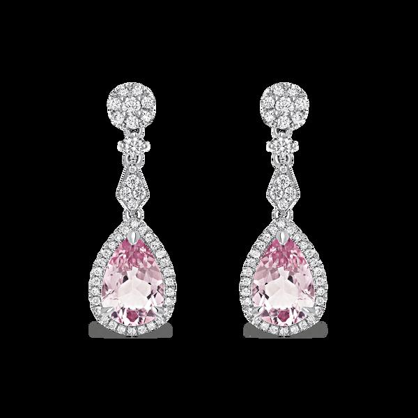 Gerais earrings, PE15057-MRG_V