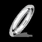 Alianza de boda, AL8018-OBT1