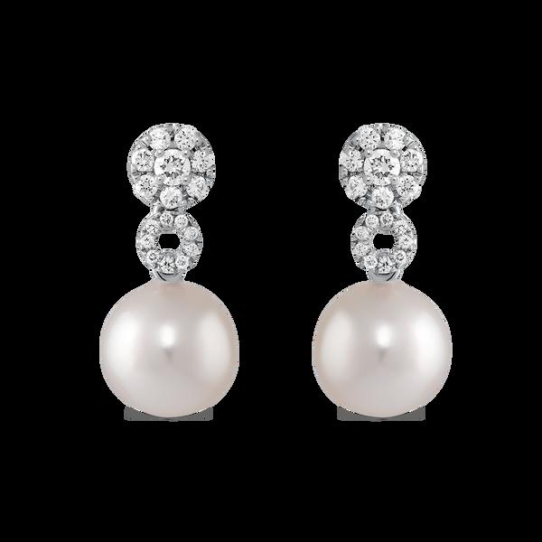Pendientes de Perlas, PE15055-OBPAD_V