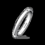 Alianza de boda, AL8013-PTT1