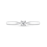 Engagement ring, SL12003-00D009_V