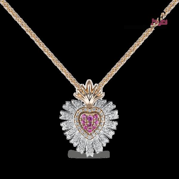 Colgante de Los Amuletos de Frida, PT17003-OBORZRDDM_V