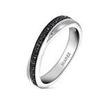 Argento ring, SO16098-AGESP