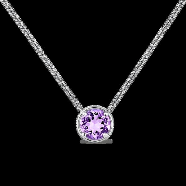 Utopian pendant, PT16034-AGAM_V