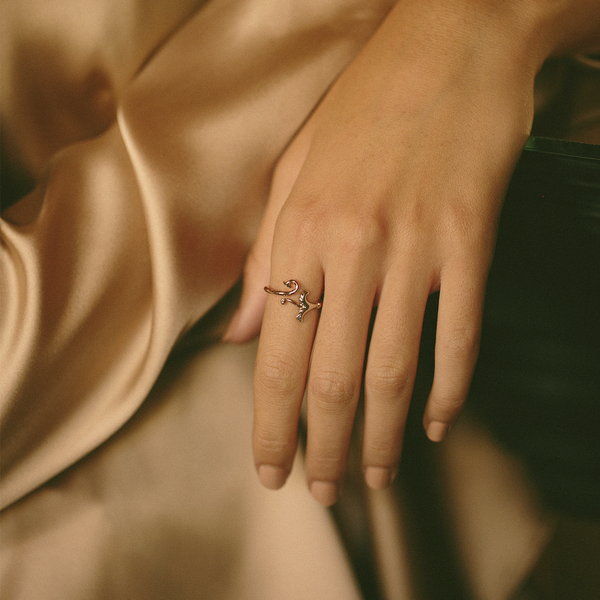 Anillo de Lady Cotton, SO18107-OROB_V