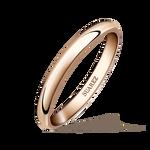 Alianza de boda, AL8017-ORT1