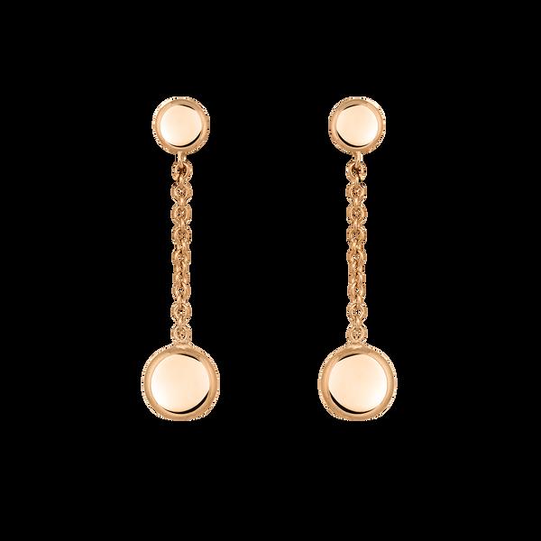 Idalia earrings, PE19012-OR