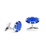 Zeraus cufflinks, GE19015-AGESMAZ_V