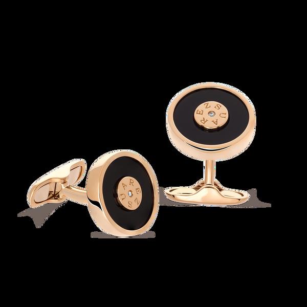 Zeraus cufflinks, GE13038-ORON_V