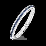 Argento bracelet, PU12046-AGZAZ_V