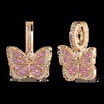 Pendientes de Amuletos de Frida, PE19107-ORZR_V