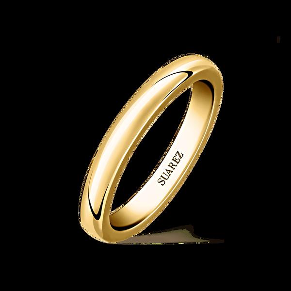 Alianza de boda , AL8012_OA_V