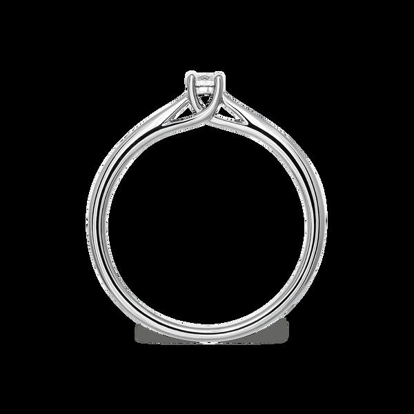 Engagement ring, SL16007-00D010_V