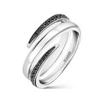 Argento ring, SO19003-ESP_V