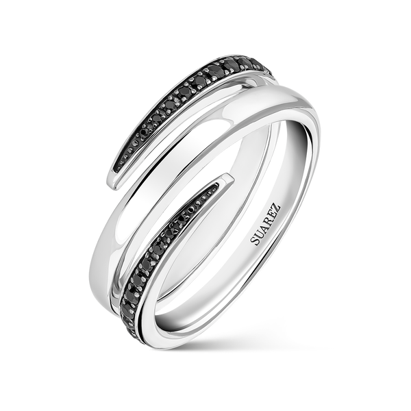 Argento ring, SO19003-ESP