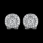 Grace earrings, PE16050-OBD