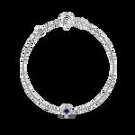 Big Three bracelet, PU17007-00Z4MM_V