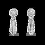 Pendientes de Ice Flowers, PE16126-OBD_V