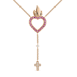 Pendant of Amulets of Frida, PT19042-ORZR_V