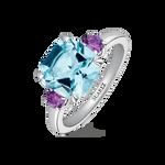 Utopian ring, SO12039-AGSKYAM_V