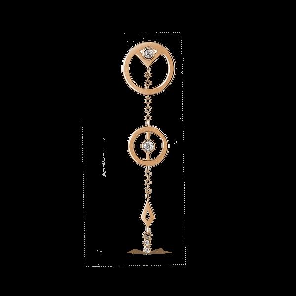 Pendiente de Orion, PE18023-ORD35