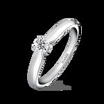 订婚戒指, SL17004-00D015_V