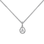 Grace pendant, PT17027-00D015_V