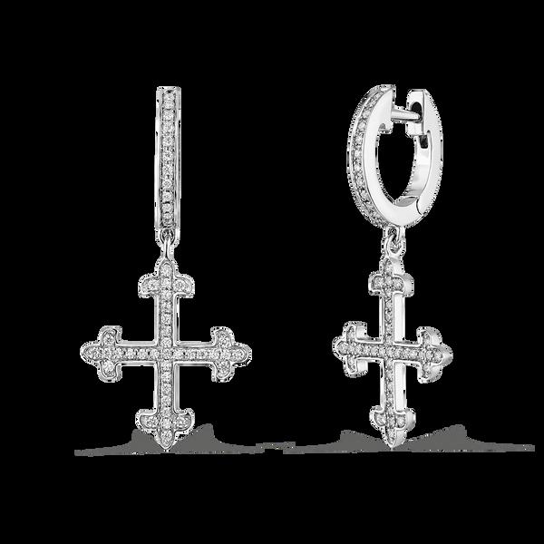 Cosette earrings, PE19134-OBD_V