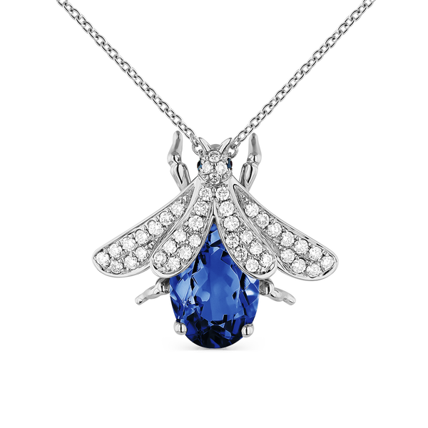 Makech pendant, PT15001-OBTLND_V