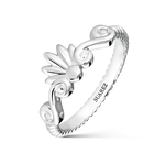 Argento ring, SO19037-AG_V