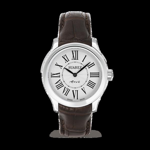 Reloj EVVA, CORMCHOCOLATE-EVVA