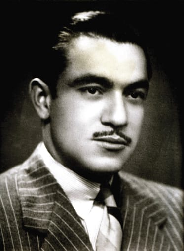 Emiliano Suárez Faffián foto