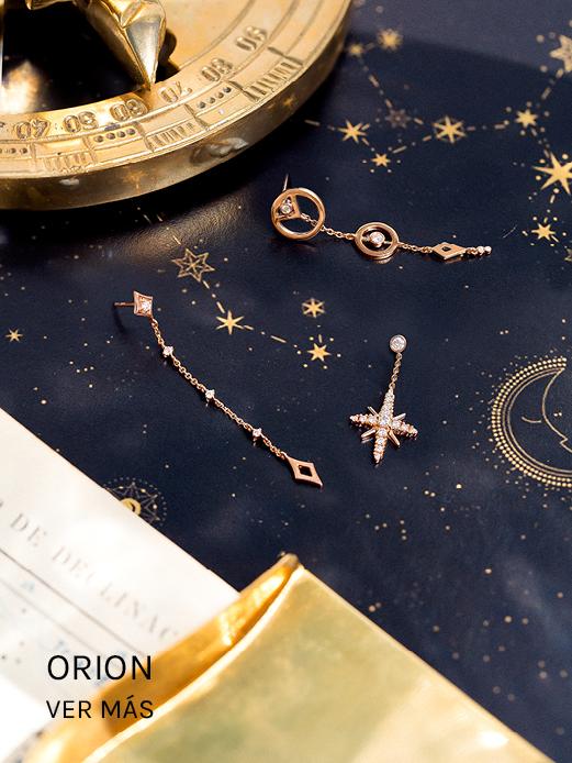 Colección Orion