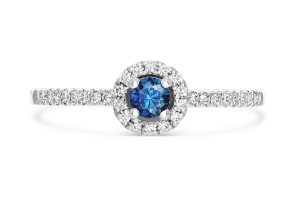 Show engagement rings