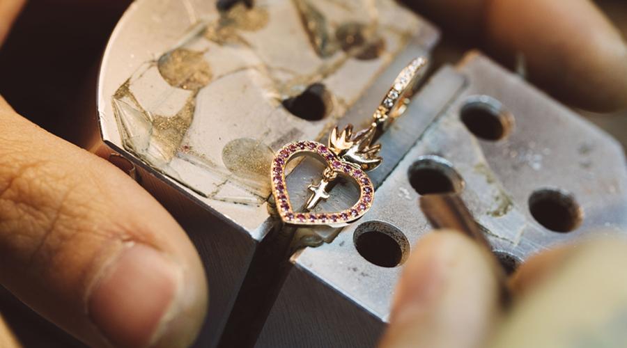 Colección Amuletos de Frida