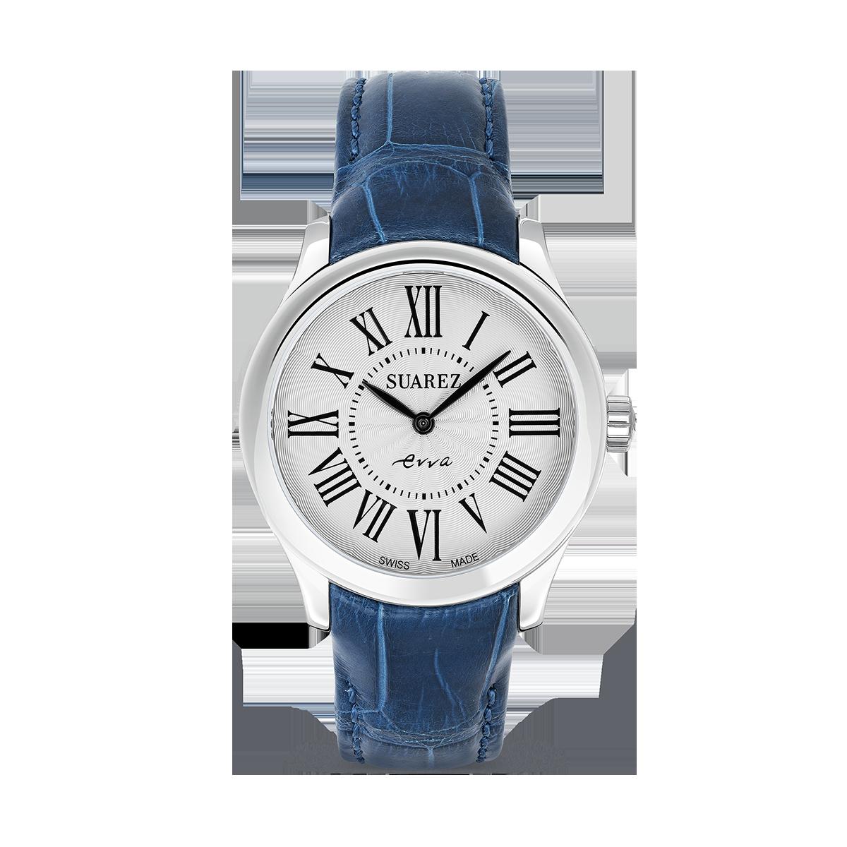 0bec652ed367 Reloj EVVA