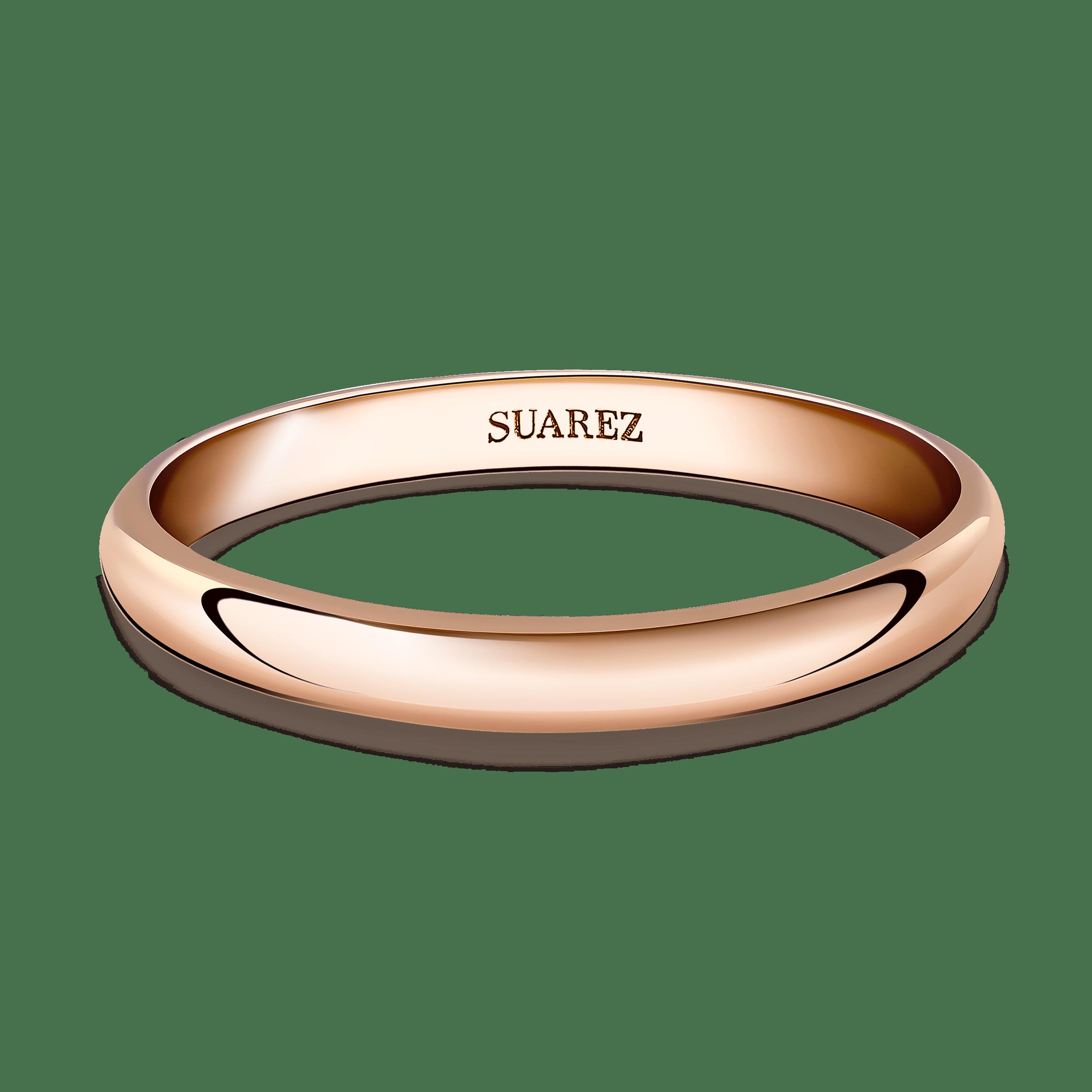 0056861dbfaf Colección Compromiso | Joyería Suarez