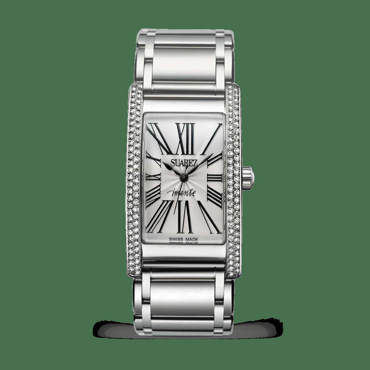 Relojes mujer joyeria suarez